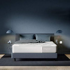 Casper Original Hybrid Mattress, Twin (2020 Model)