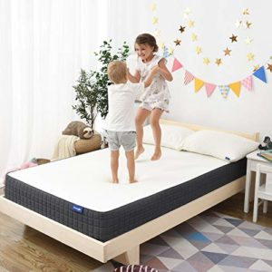 Full Size Mattress- Sweetnight Full Mattress, Medium Firm Memory Foam Mattress for Sleep Cool & Pressure Relief with CertiPUR-US Certified, 8 inch