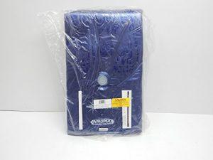 INNOMAX Genesis 400 Gentle Wave Waterbed Mattress, Super Single