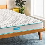 Linenspa 6 Inch Innerspring Mattress – Full