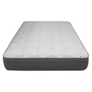 Monterrey Gentle Firm Waterbed Replacement Mattress Insert, California King, Drop in, Double Sided, Designed to Fit Inside a Waterbed Frame By Therapedic
