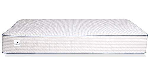 Washable Full Size Memory Foam Mattress