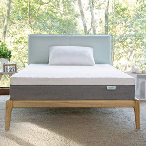 Full Size Mattress, Novilla 10 inch Full Gel Memory Foam Mattress for Cool Sleep & Pressure Relief, Medium Firm Mattress in a Box, CertiPUR Certified Foam, 10-Years Warranty