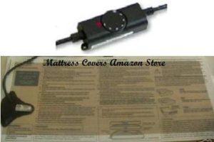 Low Watt Heater for Softside Waterbed