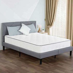 Hopen 10-inch Hybrid Comfort Tight top Spring Mattress, King