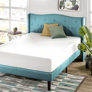 Zinus 10 Inch Green Tea Memory Foam Mattress / CertiPUR-US Certified / Bed-in-a-Box / Pressure Relieving, Twin