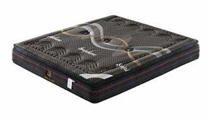 Pocket Spring System Latex Memory Foam, Individually Pocket Spring Hybrid Mattresses for Motion Isolation1.8x2m
