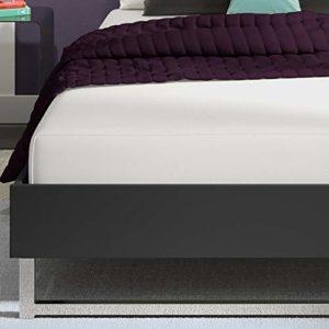 Signature Sleep Memoir 8 Inch Memory Foam Mattress with CertiPUR-US certified foam, Queen