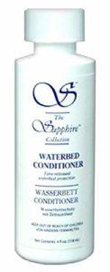 Blue Magic Sapphire WATERBED Mattress Conditioner (Std. 4 oz)